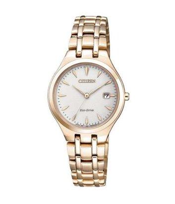 Часы Citizen EW2483-85B