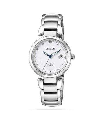 Часы Citizen EW2500-88A