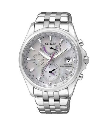 Часы Citizen FC0010-55D