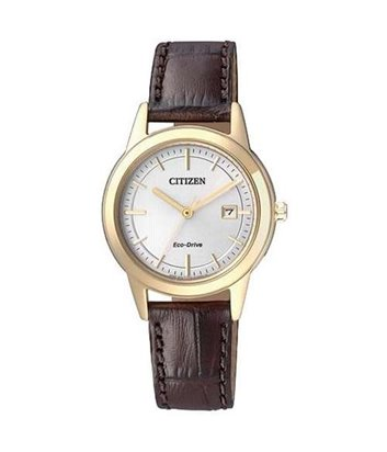 Часы Citizen FE1083-02A