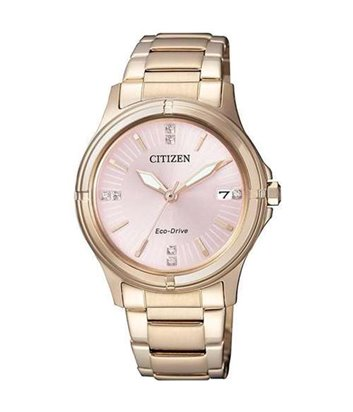 Часы Citizen FE6053-57W