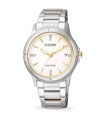 Часы Citizen FE6054-54A