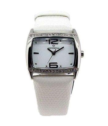Часы Continental 0120-SS257WH