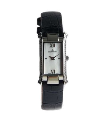 Часы Continental 1354-SS255