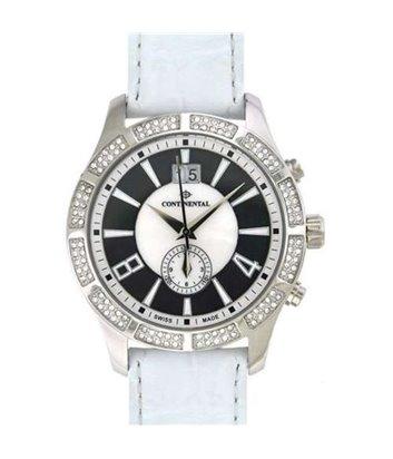 Часы Continental 5001-SS255WC