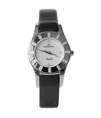 Часы Continental 9193-SS255