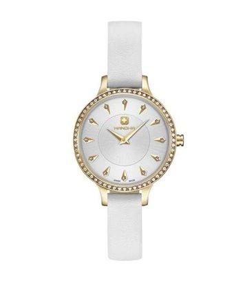 Часы Hanowa 16-8010.02.001 набор