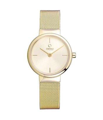 Часы Obaku V153LXGGMG