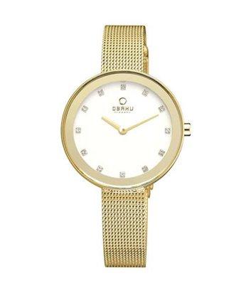 Часы Obaku V161LXGIMG