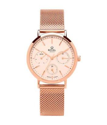 Часы Royal London 21453-04