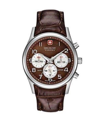 Часы Swiss Military-Hanowa 06-6278.04.005