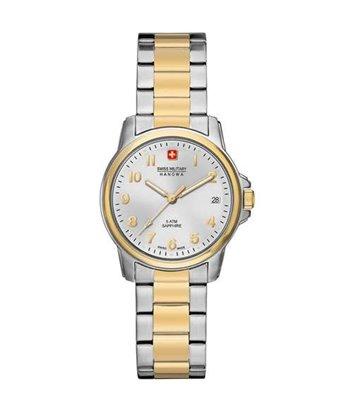 Часы Swiss Military-Hanowa 06-7141.2.55.001