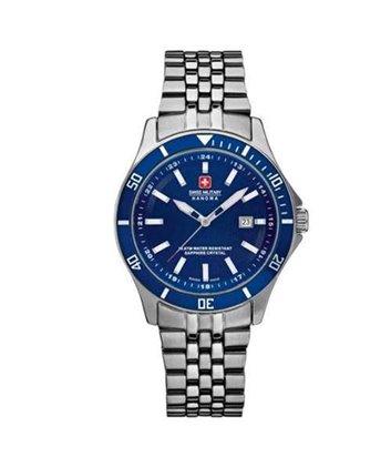 Часы Swiss Military-Hanowa 06-7161.2.04.003
