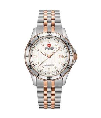 Часы Swiss Military-Hanowa 06-7161.2.12.001