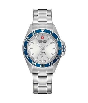 Часы Swiss Military-Hanowa 06-7221.04.001.03