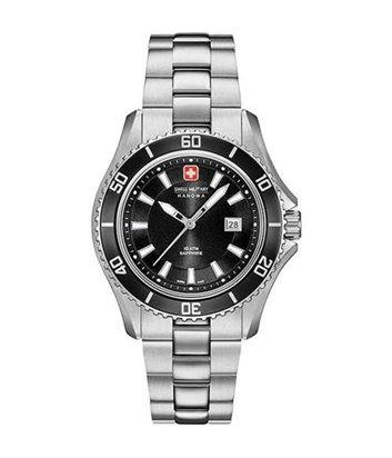 Часы Swiss Military-Hanowa 06-7296.04.007