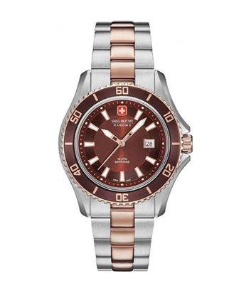 Часы Swiss Military-Hanowa 06-7296.12.005