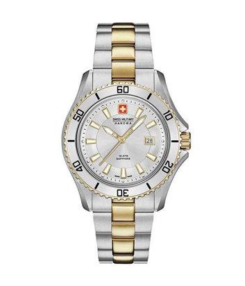 Часы Swiss Military-Hanowa 06-7296.55.001