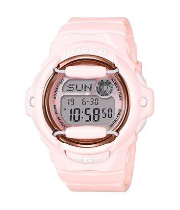Часы Casio Baby-G BG-169G-4BER