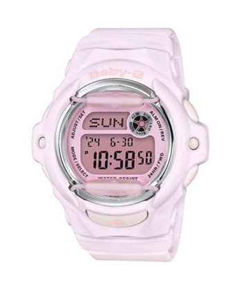 Часы Casio Baby-G BG-169M-4ER