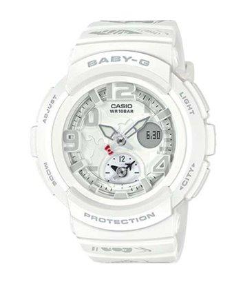 Часы Casio Baby-G BGA-190KT-7BER