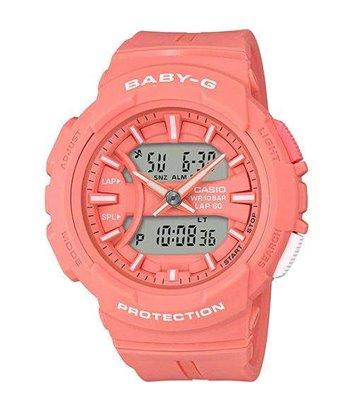 Часы Casio Baby-G BGA-240BC-4AER