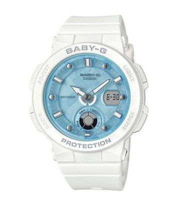 Часы Casio Baby-G BGA-250-7A1ER