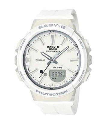 Часы Casio Baby-G BGS-100-7A1ER