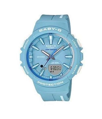 Часы Casio Baby-G BGS-100RT-2AER