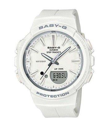 Часы Casio Baby-G BGS-100SC-7AER
