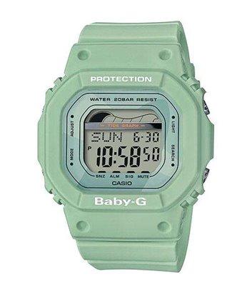 Часы Casio Baby-G BLX-560-3ER