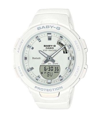 Часы Casio Baby-G BSA-B100-7AER