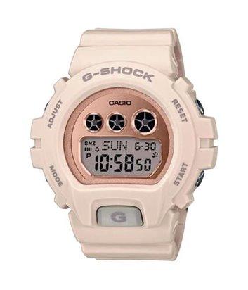 Часы Casio G-Shock GMD-S6900MC-4ER