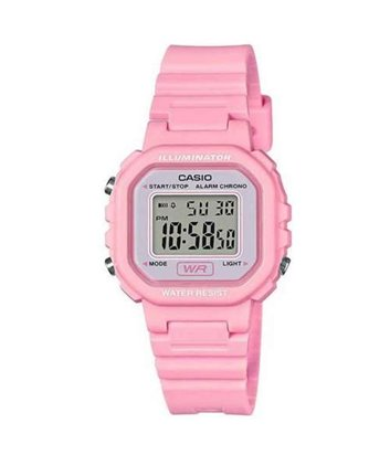 Часы Casio Collection LA-20WH-4A1EF