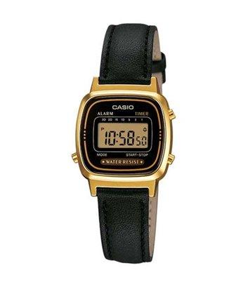 Часы Casio Collection LA670WEGL-1EF
