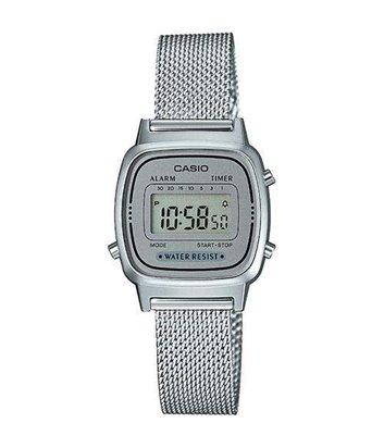 Часы Casio Collection LA670WEM-7EF
