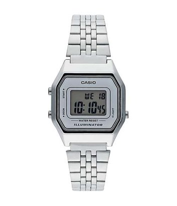 Часы Casio Collection LA680WEA-7EF