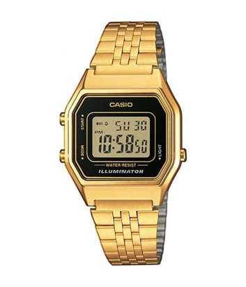 Часы Casio Collection LA680WEGA-1ER