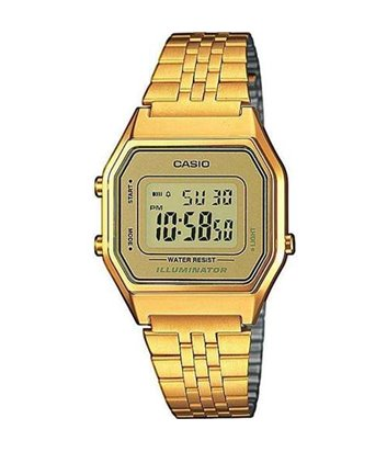 Часы Casio Collection LA680WEGA-9ER