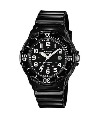 Часы Casio Collection LRW-200H-1BVEF