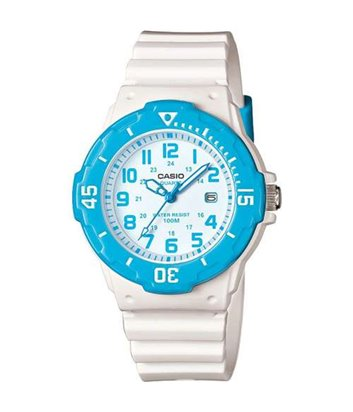 Часы Casio Collection LRW-200H-2BVEF