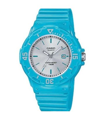 Часы Casio Collection LRW-200H-2E3VEF