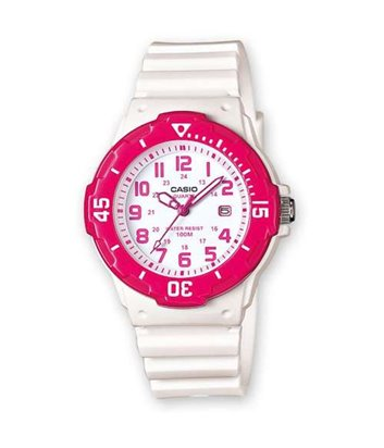 Часы Casio Collection LRW-200H-4BVEF