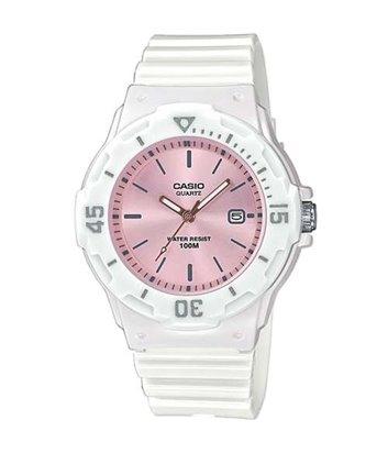 Часы Casio LRW-200H-4E3VEF