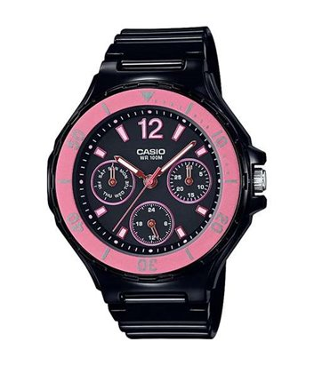 Часы Casio Collection LRW-250H-1A2VEF