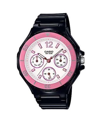 Часы Casio Collection LRW-250H-1A3VEF