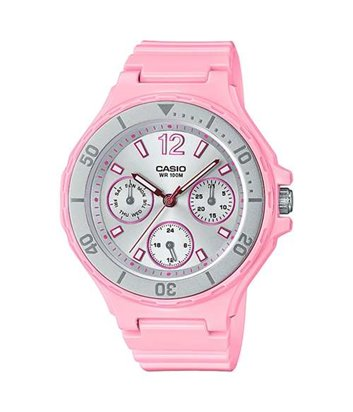 Часы Casio Collection LRW-250H-4A2VEF
