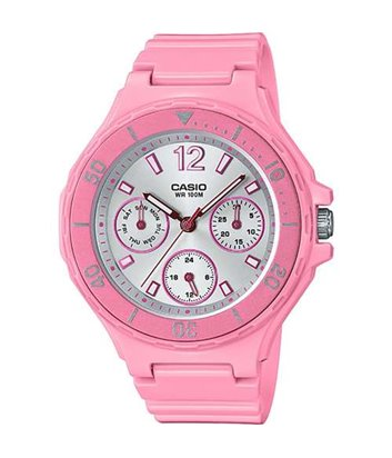 Часы Casio Collection LRW-250H-4A3VEF