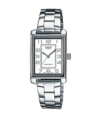Часы Casio Collection LTP-1234PD-7BEF