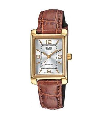Часы Casio Collection LTP-1234PGL-7AEF